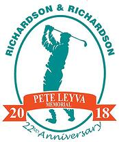 2018 Pete Leyva Golf Tournament